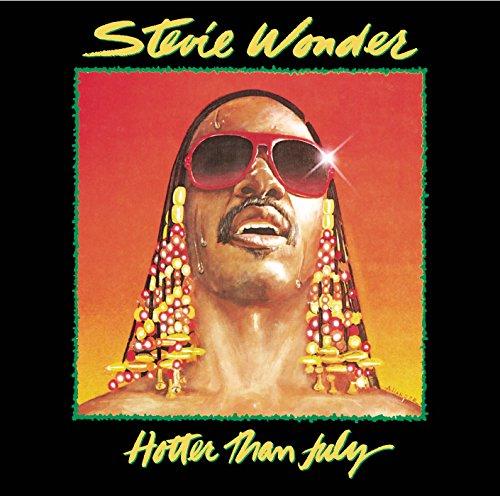 Stevie Wonder - I Ain