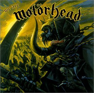 MOTORHEAD - We Are Motorhead - Zortam Music