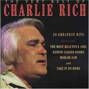 Charlie Rich - The Most Beautiful Girl Lyrics - Lyrics2You