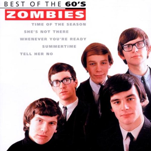 Zombies - Zombies Best of 60