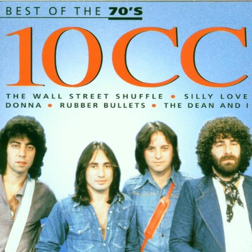 10cc - Best of the Seventies - Zortam Music