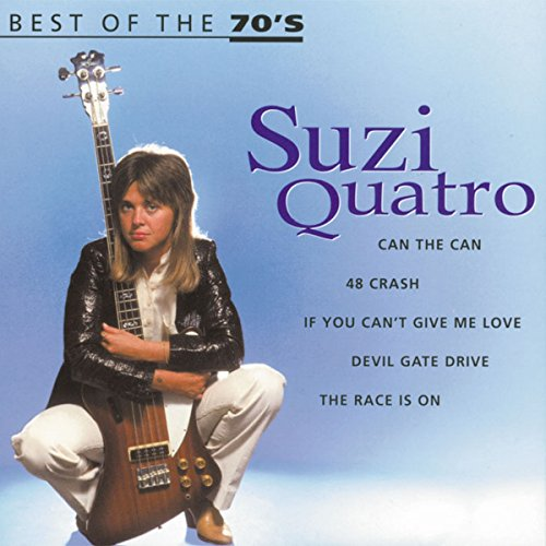 Suzi Quatro - Suzi Quatro - Lyrics2You