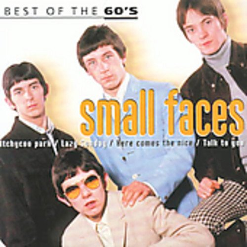 Small Faces - Best of 60