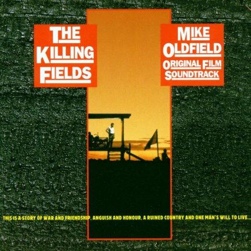 Mike Oldfield - Killing Fields - Zortam Music