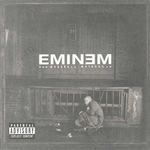 Eminem - The Real Slim Shady (CD Singl - Zortam Music