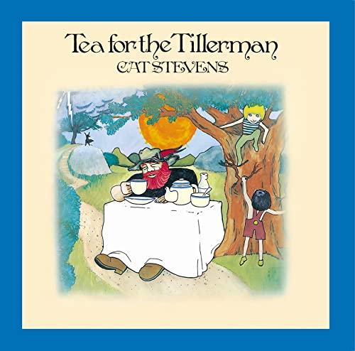 Cat Stevens - Tea For Tillerman - Zortam Music