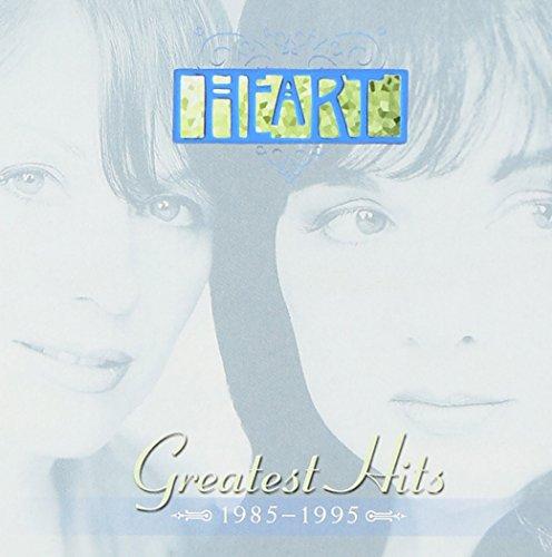 Heart - Greatest Hits: 1985-1995 - Zortam Music