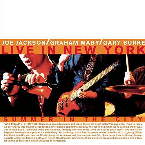 Joe Jackson - This Is It The A&m Years – 1979–1989 - Zortam Music