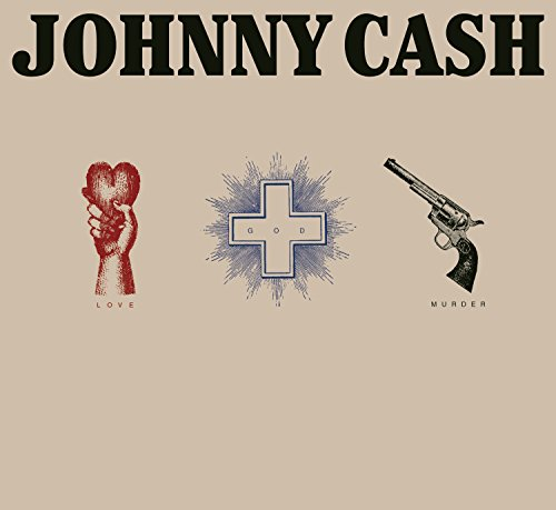Johnny Cash - Murder - Zortam Music