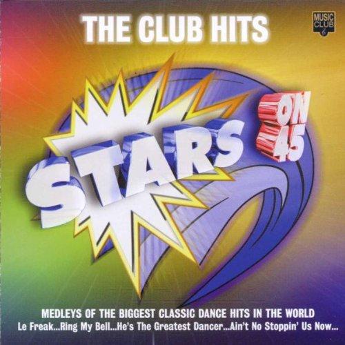 Stars On 45 - The Club Hits - Zortam Music