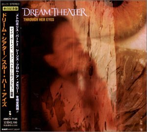 Dream Theater - Through Her Eyes - Zortam Music