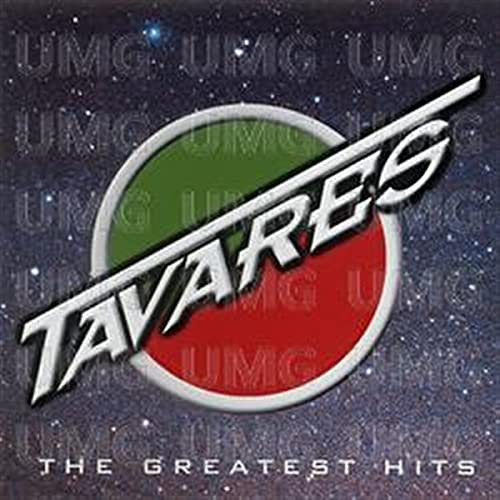 Tavares - Saturday Night Fever [2 Disc] Disc 1 - Zortam Music
