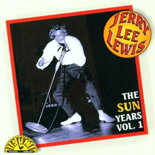 Jerry Lee Lewis - Sun Years - Zortam Music