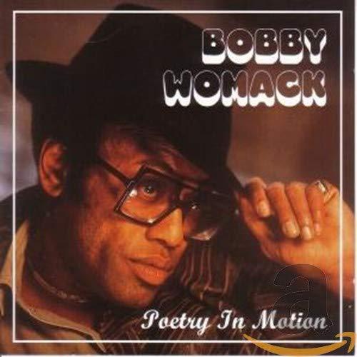 Bobby Womack - Poetry in Motion - Zortam Music