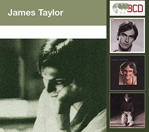 James Taylor - Dad Loves His Work/That