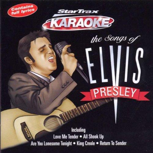 Elvis Presley - Karaoke - Elvis Presley - Zortam Music