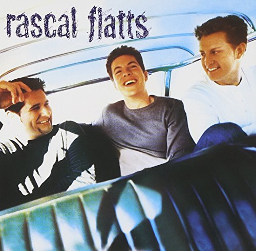 Rascal Flatts - Cars soundtrack - Zortam Music