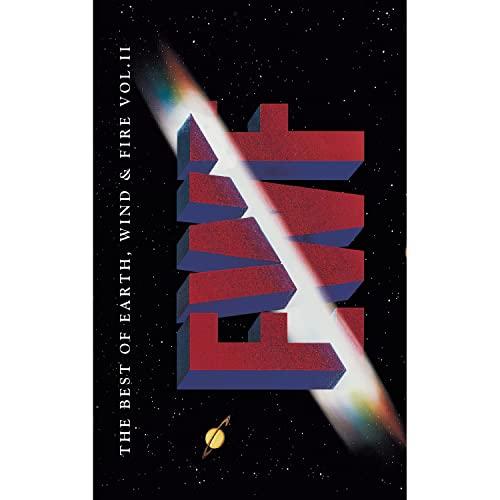 Earth Wind & Fire - The Best of Earth, Wind & Fire, Vol. 2 - Zortam Music