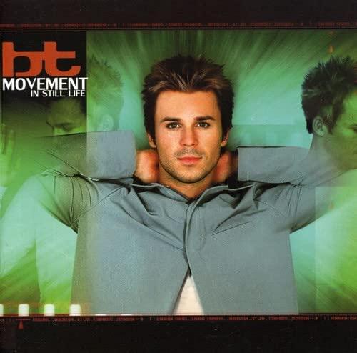 BT - Movement In Still Life (Cd1) - Zortam Music