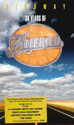 America - 30 Years Of - (CD 2) - Zortam Music