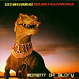 album art to Moment of Glory (feat. Berliner Philharmoniker)