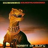album art to Moment of Glory (feat. Berliner Philharmoniker)