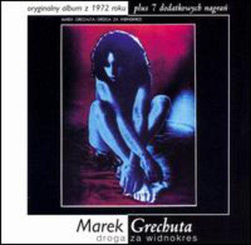 Marek Grechuta - Droga za widnokres - Zortam Music