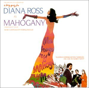 Diana Ross - Mahogany Soundtrack - Zortam Music