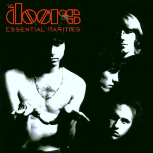 The Doors - Essential Rarities (Best of the