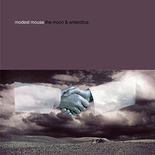 MODEST MOUSE - Moon And Antarctica - Zortam Music
