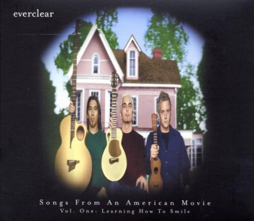 Everclear - Album Network Rock Tune Up 185 - Lyrics2You