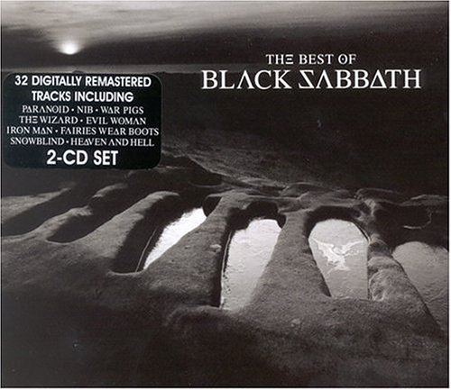 Black Sabbath - Best of Black Sabbath (Rm) (2CD) - Zortam Music