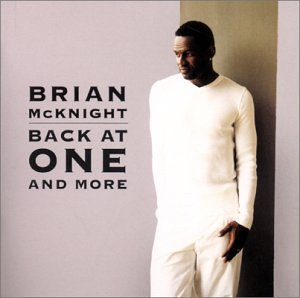 Brian Mcknight - Back At One And More - Zortam Music