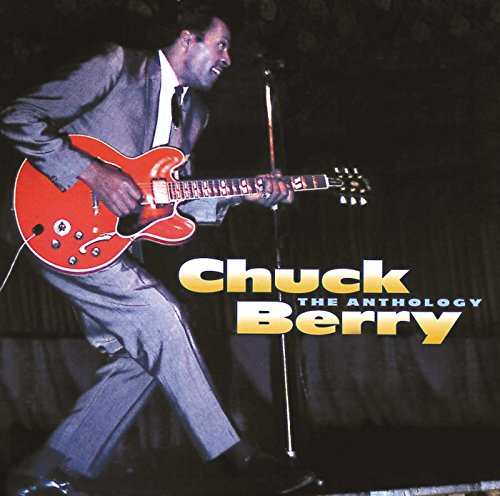 Chuck Berry - TimeLife Music The Rock