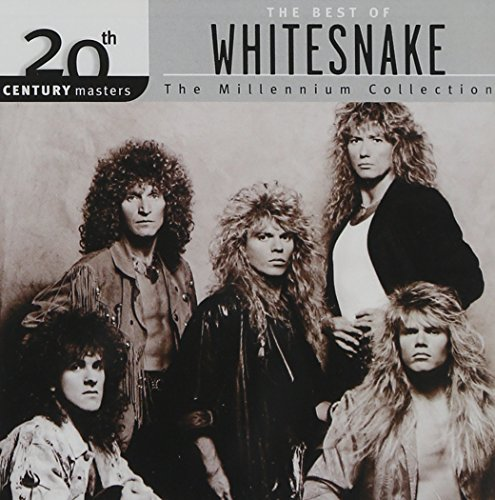 Whitesnake - Best Of Whitesnake - Zortam Music