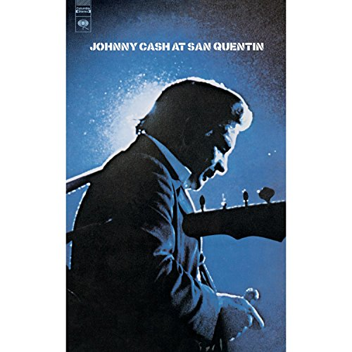 Johnny Cash - 1969 At San Quentin - Zortam Music