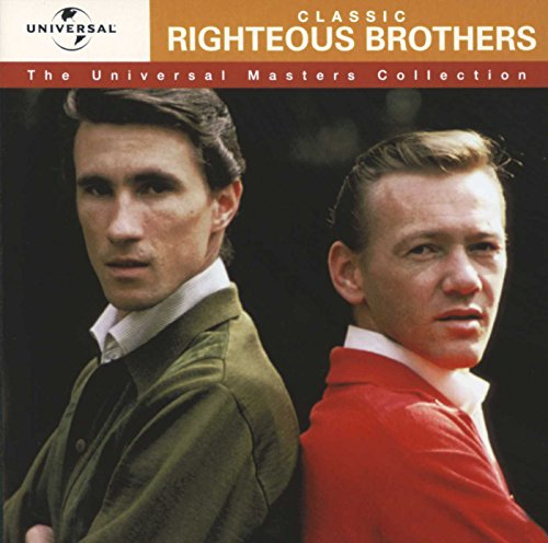 Righteous Brothers - Livetime of Romance - In Must - Zortam Music