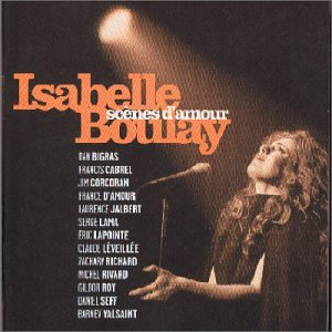 Isabelle Boulay - Scenes d