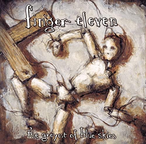 FINGER ELEVEN - Broken Words Lyrics - Zortam Music