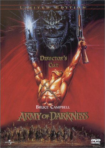 Army of Darkness / Армия тьмы (1992)