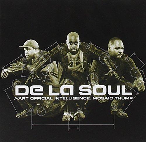 De La Soul - Art Official Intelligence: The - Zortam Music
