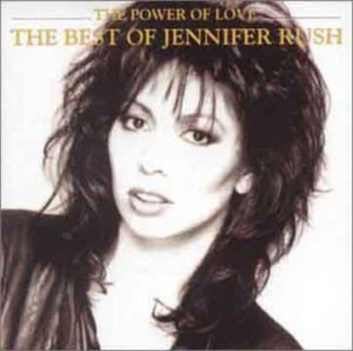 Jennifer Rush - Power of Love: Best of Jennifer Rush - Zortam Music