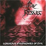 album art to Gorgeous Symphonies of Evil