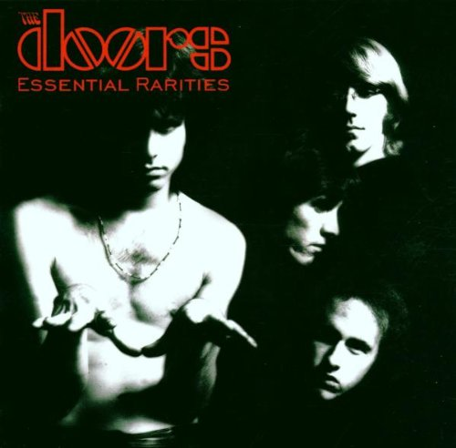 The Doors - Backstage and Dangerous The Private Rehearsal - Zortam Music