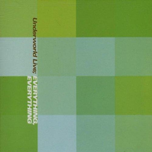 Underworld - Everything Everything - Zortam Music