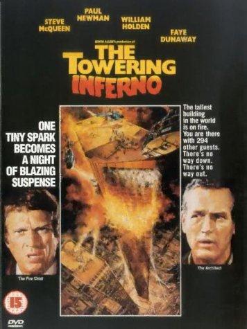 The Towering Inferno / Ад в поднебесье (1974)