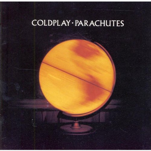 Coldplay - Parachutes (W/1 Hidden Track) - Zortam Music