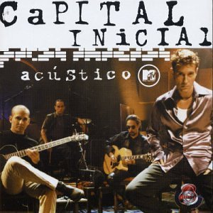 Capital Inicial - Ballads - Zortam Music