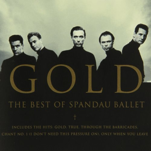 Spandau Ballet - The Best Of - Zortam Music
