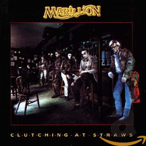 Marillion - Clutching At Straws (1) - Zortam Music